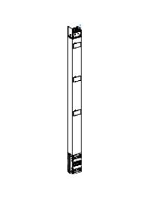 Canalis KSA1000EV4203 - Canalis - colonne montante - 1000 A - 2 m - 3 trappes de dérivation , Schneider Electric