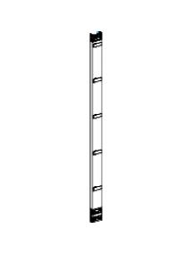 Canalis KSA100EV4254 - Canalis - colonne montante - 100 A - 2.5 m - 4 trappes de dérivation , Schneider Electric