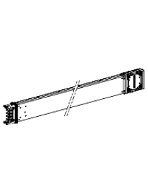Canalis KSA250ET4A - Canalis KSA - élément droit spécial 250 A longueur 500 à 1995 mm , Schneider Electric