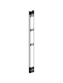 Canalis KSA250EV4203 - Canalis - colonne montante - 250 A - 2 m - 3 trappes de dérivation , Schneider Electric