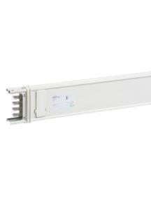 Canalis KSA400ED4306 - Canalis KSA - élément droit 400A 3 m 3L+N+PE 6 fenêtres , Schneider Electric