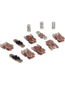 TeSys D LA5D1158031 - TeSys LA5D - jeu de contacts - 3P - pour LC1D115 , Schneider Electric