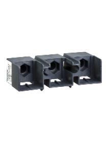 TeSys D LA9D115504 - JEU DE 2 BLOCS POUR COSSE , Schneider Electric