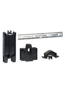 TeSys D LA9D50978 - TeSys D - forçage mécanique , Schneider Electric