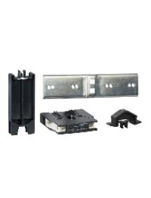 TeSys D LA9D8002 - TeSys D - forçage mécanique , Schneider Electric