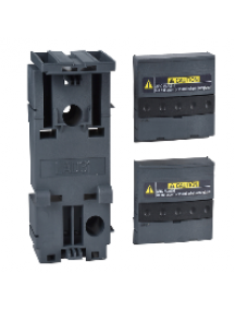 TeSys D LAD351 - REHAUS.LAD31+MOD PUISS. , Schneider Electric