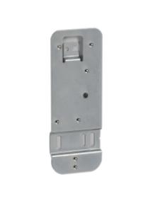 TeSys D LAD7X3 - PLATINE DE MONTAGE RETROFIT (GV3 LC1D40 A D65) , Schneider Electric