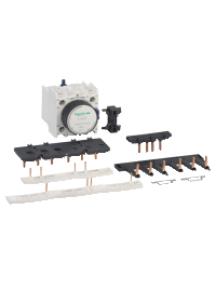 TeSys D LAD91217 - TeSys D - kit de montage - pour D09 D12 , Schneider Electric