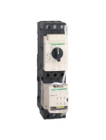 TeSys D LAD9AP31 - MODULE CONTROLE 1S REL , Schneider Electric