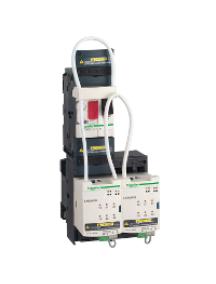 TeSys D LAD9AP32 - MODULE CONTROLE 2S REL , Schneider Electric