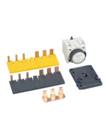TeSys D LAD9SD3 - TeSys D - kit de montage - pour LC1D40A ou LC1D50A , Schneider Electric