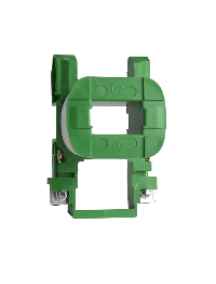 LAEX12M5 - EasyPact TVS coil 220 VAC 50 Hz spare part for LC1E25 , Schneider Electric