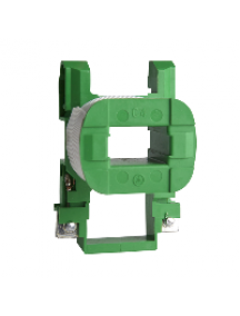 LAEX12R5 - EasyPact TVS coil 440 VAC 50 Hz spare part for LC1E25 , Schneider Electric