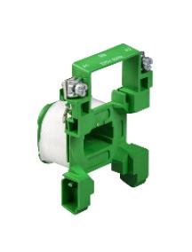 LAEX2M6 - EasyPact TVS coil 220 VAC 60 Hz spare part for LC1E32...E38 , Schneider Electric