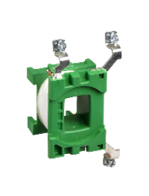 LAEX4B5 - EasyPact TVS coil 24 VAC 50 Hz spare part for LC1E80...E95 , Schneider Electric