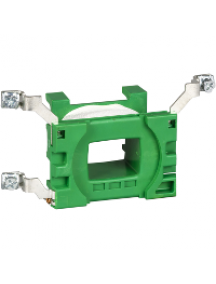 LAEX4M5 - EasyPact TVS coil 220 VAC 50 Hz spare part for LC1E80...E95 , Schneider Electric