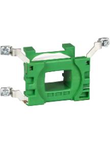LAEX4Q6 - EasyPact TVS coil 380 VAC 60 Hz spare part for LC1E80...E95 , Schneider Electric