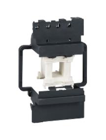 LAEX5B6 - EasyPact TVS coil 24 VAC 60 Hz spare part for LC1E120...E160 , Schneider Electric