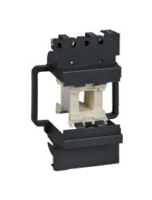 LAEX5M5 - EasyPact TVS coil 220 VAC 50 Hz spare part for LC1E120...E160 , Schneider Electric