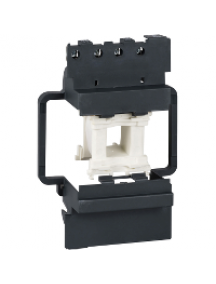LAEX5Q6 - EasyPact TVS coil 380 VAC 60 Hz spare part for LC1E120...E160 , Schneider Electric