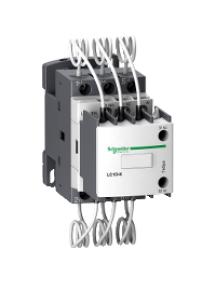 TeSys D LC1DFKF7 - CONTACTEUR 12,5KVAR BOB 1 10V 50/60HZ , Schneider Electric