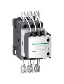 TeSys D LC1DGKR7 - CONTACTEUR 16,7KVAR BOB 4 40V 50/60HZ , Schneider Electric