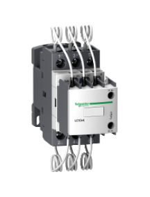 TeSys D LC1DMKF7 - CONTACTEUR 25KVAR BOB 110 V 50/60HZ , Schneider Electric