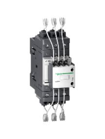 TeSys D LC1DPKQ7 - CONTACTEUR 30KVAR BOB 380 V 50/60HZ , Schneider Electric