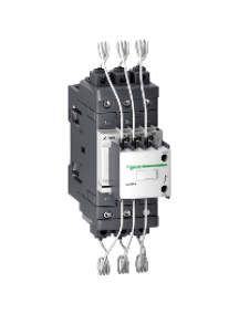 TeSys D LC1DPKV7 - CONTACTEUR 30KVAR BOB 400 V 50/60HZ , Schneider Electric