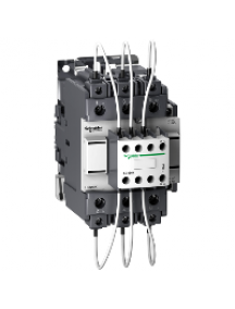 TeSys D LC1DTK12M7 - contacteur CONT 40 KVAR 220V 50 60HZ , Schneider Electric