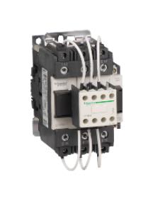 TeSys D LC1DWK12N5 - contacteur CONT 60 KVAR 415V 50HZ , Schneider Electric