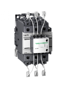TeSys D LC1DWK12U7 - contacteur CONT 60 KVAR 240V 50 60 , Schneider Electric
