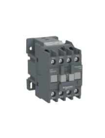 LC1E06004B7 - EasyPact TVS contactor 4P(4 NO)  - AC-1 - <= 415 V 16A - 24 V AC coil , Schneider Electric