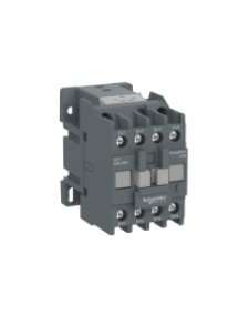 LC1E12004P7 - EasyPact TVS contactor 4P(4 NO)  - AC-1 - <= 415 V 25A - 230 V AC coil , Schneider Electric
