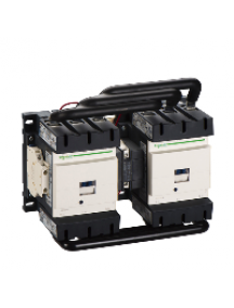 TeSys D LC2D115B5 - TeSys LC2D - contacteur inverseur - 3P - AC-3 440V 115A - bobine 24Vca , Schneider Electric
