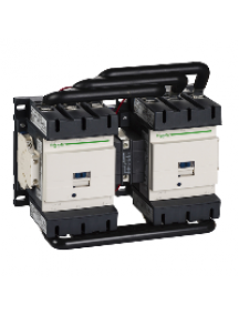 TeSys D LC2D115P7 - TeSys LC2D - contacteur inverseur - 3P - AC-3 440V - 115A - bobine 230Vca , Schneider Electric