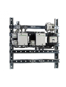 TeSys F LC3F115F7 - ETOILE TRI 110V 50/60HZ , Schneider Electric