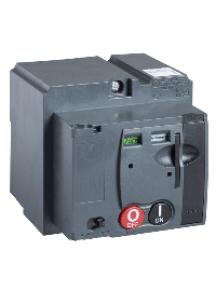 NSX100...250 LV429441 - MT100/160 COMMUNICANTE 220-240V 50/60HZ TELECOMMANDE DISJONCTEUR NSX100/160 , Schneider Electric