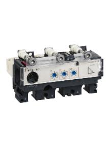 NSX100...250 LV430475 - DECLENCHEUR MICROLOGIC 2.2 G 160A 3P3D POUR DISJONCTEUR NSX160/250 , Schneider Electric