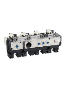 NSX100...250 LV431485 - DECLENCHEUR MICROLOGIC 2.2 G 250A 4P4D POUR DISJONCTEUR NSX250 , Schneider Electric