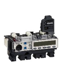 NSX100...250 LV431489 - DECLENCHEUR MICROLOGIC 5.2 A-Z 250A 3P3D POUR DISJONCTEUR NSX250 , Schneider Electric