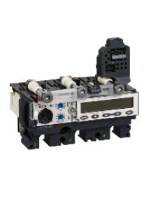 NSX100...250 LV431490 - DECLENCHEUR MICROLOGIC 5.2 A 250A 3P3D POUR DISJONCTEUR NSX250 , Schneider Electric