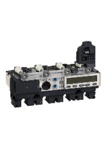 NSX100...250 LV431495 - DECLENCHEUR MICROLOGIC 5.2 A 250A 4P4D POUR DISJONCTEUR NSX250 , Schneider Electric