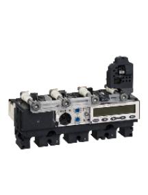NSX100...250 LV431496 - DECLENCHEUR MICROLOGIC 5.2 E 250A 4P4D POUR DISJONCTEUR NSX250 , Schneider Electric