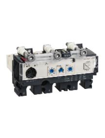 NSX100...250 LV431520 - DECLENCHEUR MICROLOGIC 2.2 M 220A 3P3D POUR DISJONCTEUR NSX250 , Schneider Electric
