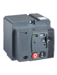 NSX100...250 LV431544 - MT250 48-60V CC TELECOMMANDE DISJONCTEUR NSX250 , Schneider Electric