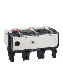 NSX400...630 LV432069 - DECLENCHEUR MICROLOGIC 1.3 M 320A 3P3D POUR DISJONCTEUR NSX400/630 , Schneider Electric
