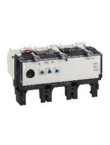 NSX400...630 LV432072 - DECLENCHEUR MICROLOGIC 2.3 M 320A 3P3D POUR DISJONCTEUR NSX400/630 , Schneider Electric