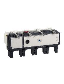 NSX400...630 LV432077 - DECLENCHEUR MICROLOGIC 1.3 M 500A 4P4D POUR DISJONCTEUR NSX630 , Schneider Electric