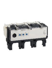 NSX400...630 LV432081 - DECLENCHEUR MICROLOGIC 2.3 400A 3P3D POUR DISJONCTEUR NSX400/630 , Schneider Electric